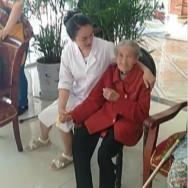 广安养老院老人每天脚泡的好处