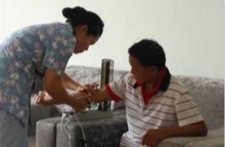 广安养老院:跌倒后急救措施