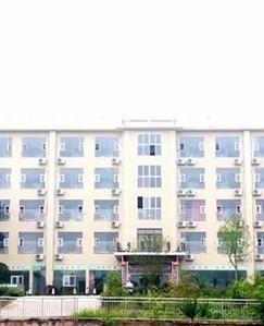 养老公寓住宿楼